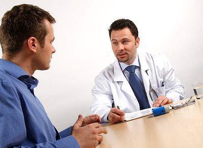 Современное лечение простатита